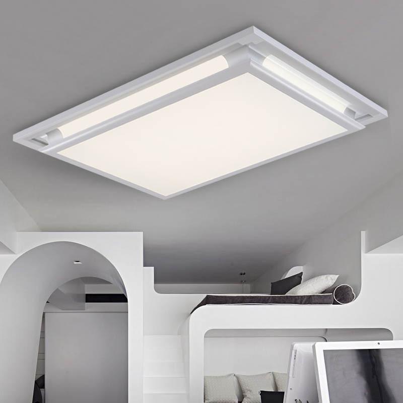 Lamparas de techo Moderne Plafond Verlichting Lampen Armatuur Thuis Deco woonkamer Plafonnier led moderne woonkamer lamp