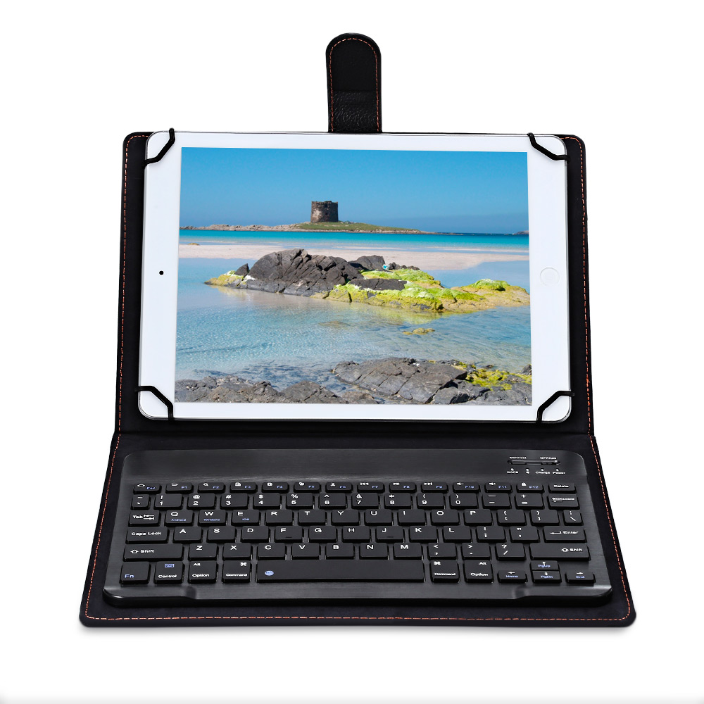 ACCEWIT 3 In 1 Universal Wireless Bluetooth Keyboard