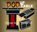 Free Shipping Pop Up Performers Table - Stage Magic