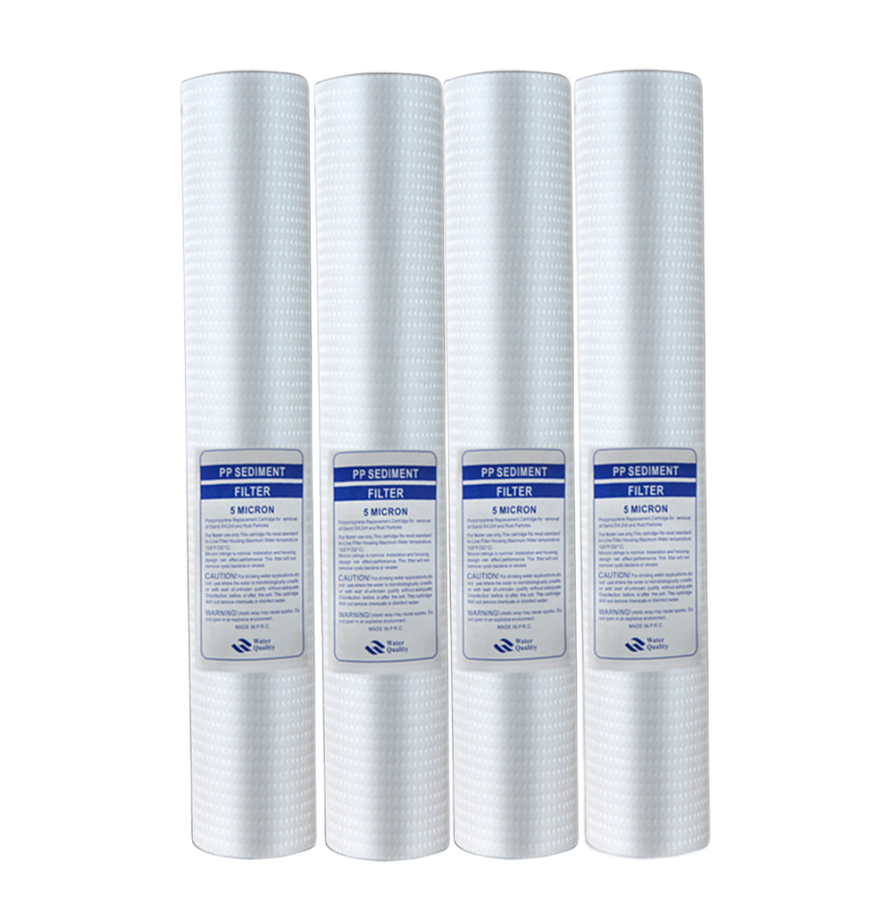 4pcs-20-water-purifier-20-inch-fontb5-b-font-micron-sediment-water-filter-cartridge-pp-cotton-filter