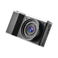 Camara Digital Touch Screen HD 24MP 12X Optical Zoom F3.2-6.5 Digital