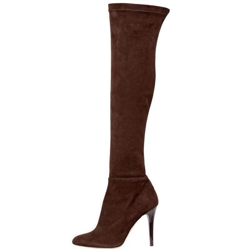 Popular Knee High Boots Online-Buy Cheap Knee High Boots Online ...