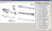 Tadano Spare Parts Catalog 2016 Cranes All Terrain Crane ATF RTF AR CL GA Series