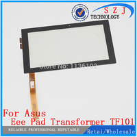 New 10 1 Inch For Asus Eee Pad Transformer TF101 Tablet PC Touch Screen Panel Digitizer