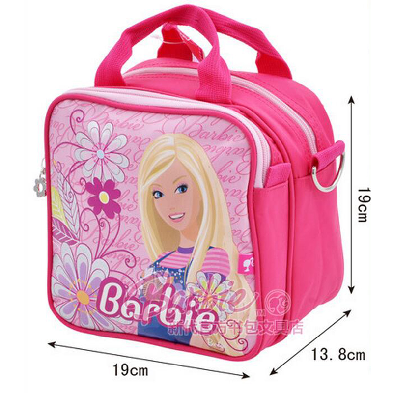 Genuine Barbie New Style Children School Bags For S Randoseru Backpack Kids Book Handbag Casual Mochila Escolar In From Luggage