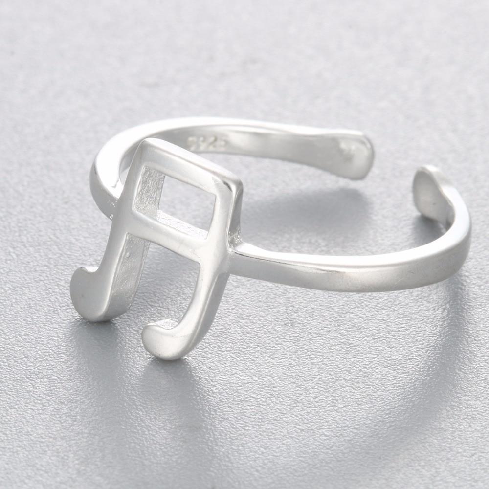 Achtelnoten Ring
