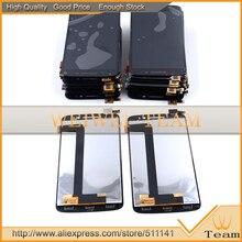 Pap multiphone prestigio duo планшета сенсорная жк-экран панель замена + для