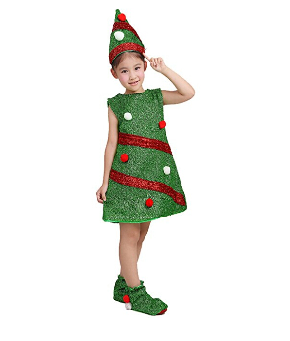 Christmas Costumes For Kids Childrenu0027s Christmas tree Costume Christmas Costume Santa Costume Kid Halloween Carnival Cosplay -in Holidays Costumes from ...  sc 1 st  AliExpress.com & Christmas Costumes For Kids Childrenu0027s Christmas tree Costume ...