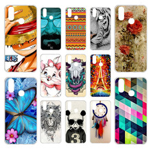 Anounb Soft Phone Case For Cubot X19 X 19 5.93 Silicone Back Covers Cover Bumper Coque Fundas Shell Capa