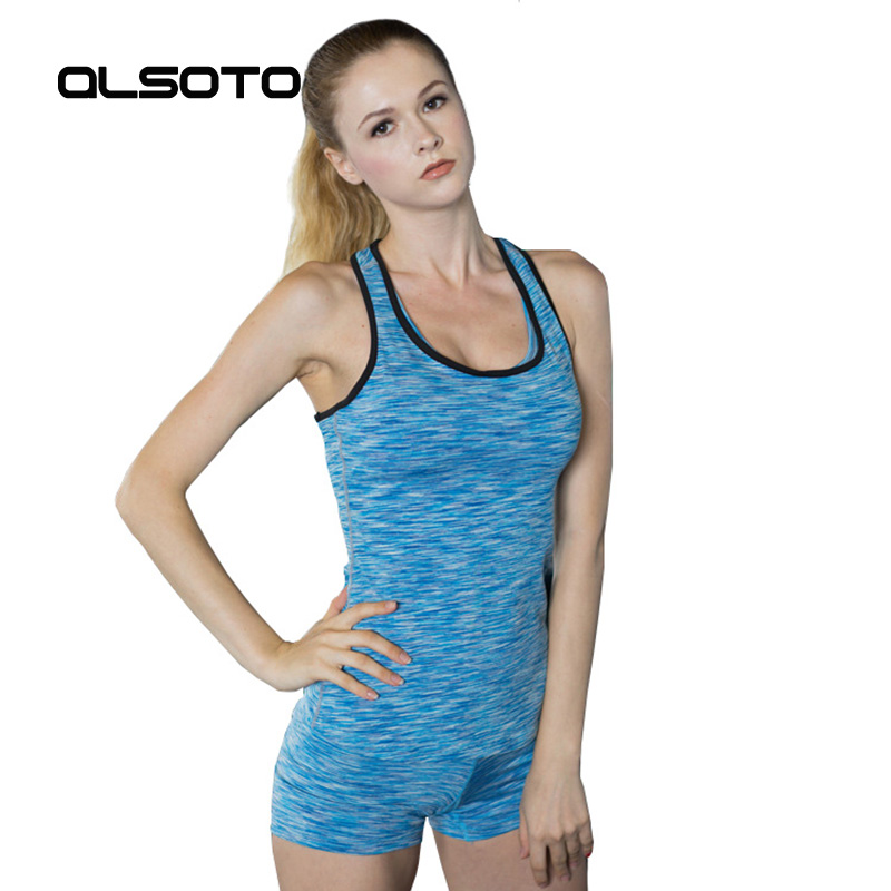 ALSOTO Summer Women Running Vest Sexy Camouflage Fitness Yoga Training Tight Sports High Quality Quick-drying Gym Tops