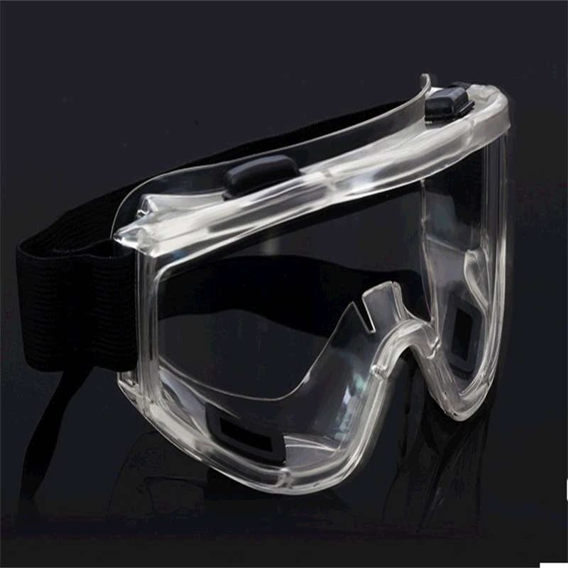 цена на Fashion Unisex Safety Goggles Motorcycle Cycling Eye Protection Glasses Ski goggles Sand-proof Anti Wind Dust Airsoft Goggles