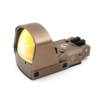 SOTAC-GEAR Tactical DP-Pro Red Dot Sight riflescope With the 1911,1913 And Glock Mount Tactical Rifles  Hunting  Scope