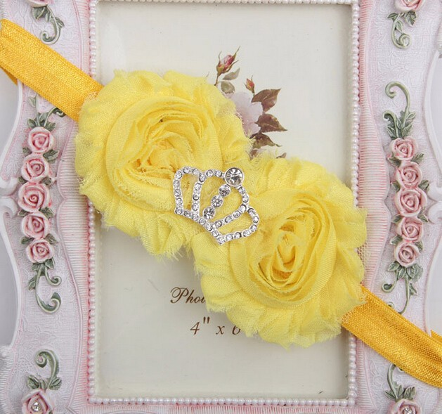 15 цветов инструмент для укладки императорская корона ободки аксессуары для волос для детей делают их модными милыми