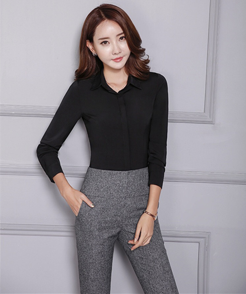 HTB15iY8aXTM8KJjSZFAq6yexXXab - Office Lady Formal Pants Women High Waist Work Trousers Fashion Casual Autumn Spring Pencil Pants Female Clothing 4XL XXXL