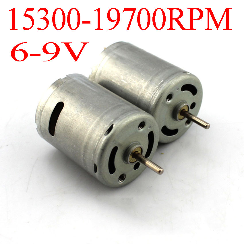 Rk370 Miniature High Torque Electric Model Car Motor Exquisite Sd And Small In Dc From Home Improvement On Aliexpress Alibaba