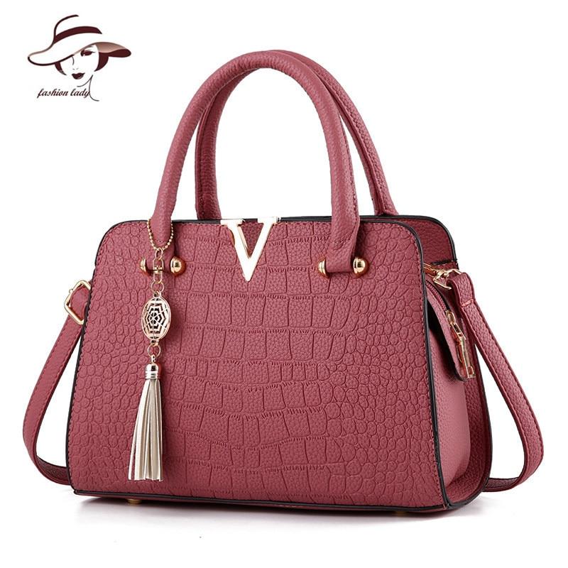 Bolsa Feminina Casual : Woman bag fashion designers famous brand bolsas