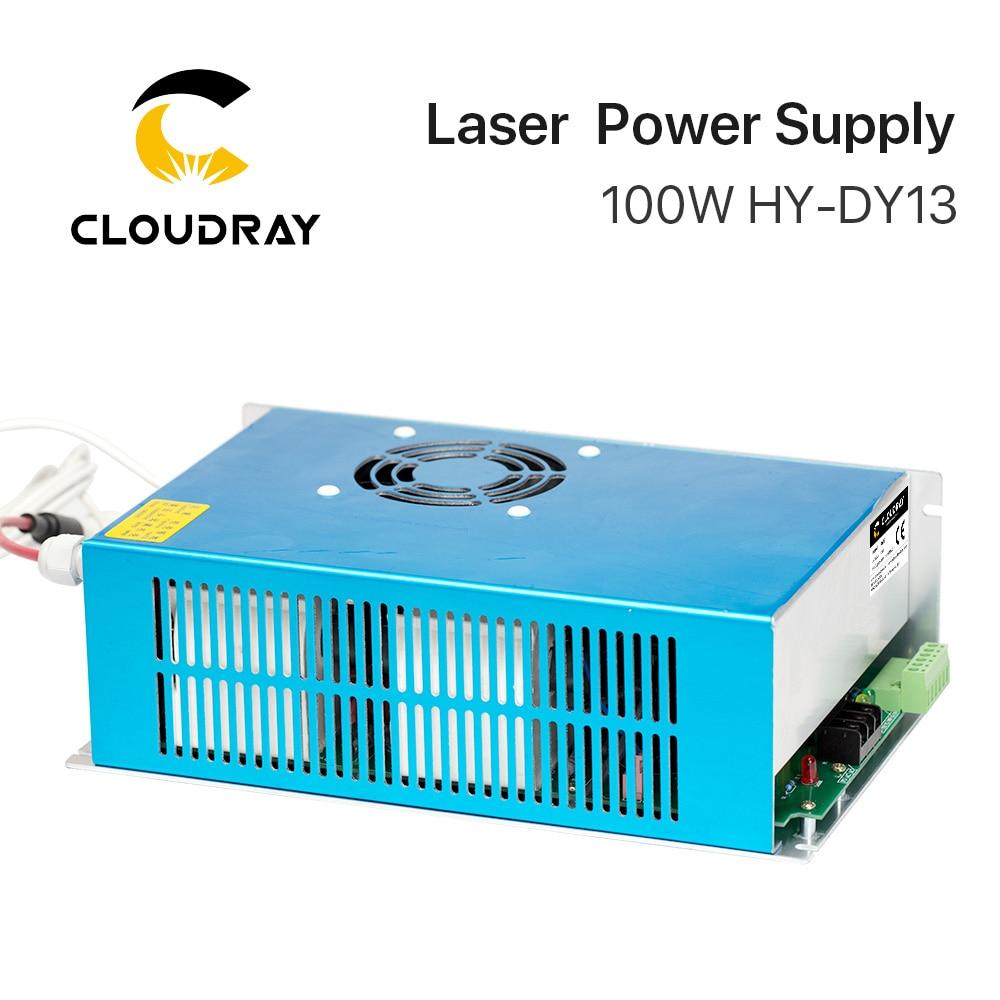 """""""Cloudray DY13 Co2"""" lazerinis maitinimo šaltinis, skirtas RECI - Medienos apdirbimo mašinų dalys - Nuotrauka 5"""
