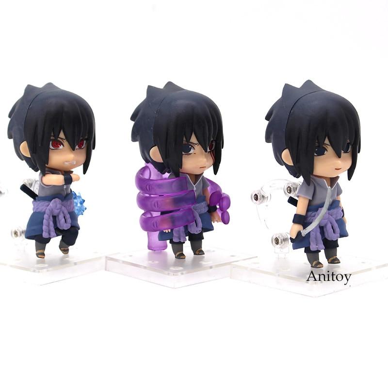 Sasuke Nendoroids