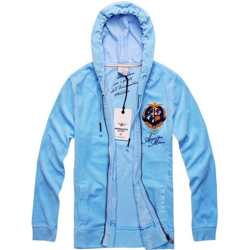 Vêtements Noir orange Mode Air Veste 2019 pu Et De Femme Manteau Automne Capuchon Printemps Casual One Ciel Force Militare À Aeronautica Nouvelle FqU10aww6