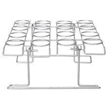 DIY 16 отверстие подставка для торта стойка для торта выпечки охлаждающий лоток мороженое конус кекс Настольная подставка держатель кухонные аксессуары