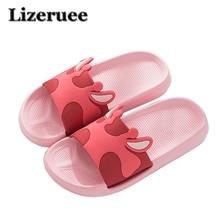 New Slippers Women Shoes Unisex Flat Home Slippers Soft Anti-skid Design Stylish Indoor Bathroom Slippers Beach Sandal ME459 цены онлайн