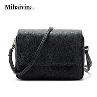 Vintage Women Messenger Bags Casual Small Handbags Brand Crossbody Shoulder Bag Hot Sale Evening Clutch Ladies
