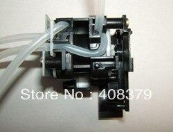 Printer pump for Mimaki JV3/JV4/JV5/JV33/JV22 solvent ink printer free shipping 10pcs uv big damper for mimaki jv3 jv4 jv22 uv ink printer