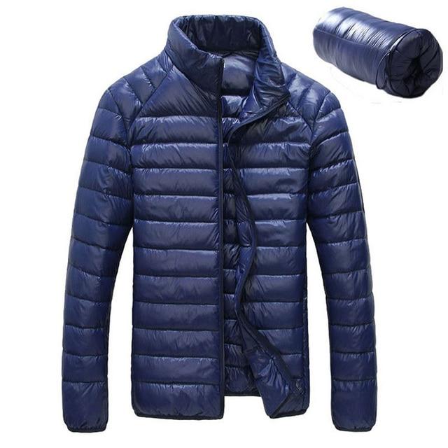 North Face Jacket Men