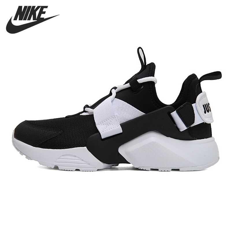 Humano Alexander Graham Bell frotis  Original nueva llegada NIKE HUARACHE de baja de las mujeres zapatillas de  deporte|Zapatillas de correr| - AliExpress
