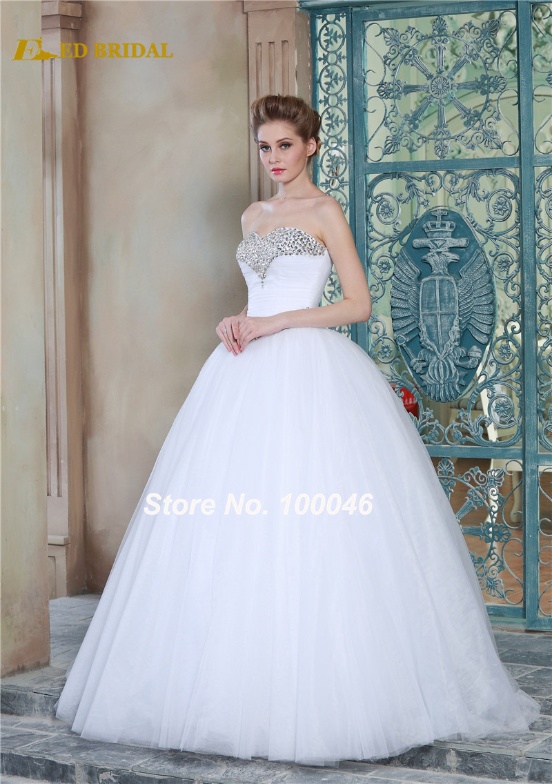 Vestidos de novia precios de descuento para 2015 el tardío Bling ...