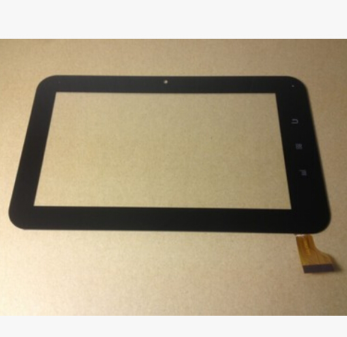 Original New 7 inch Tablet TYF1060 20121228-V3 Touch Screen Touch Panel digitizer Glass Sensor Replacement Free Shipping original new 8 inch bq 8004g tablet touch screen digitizer glass touch panel sensor replacement free shipping