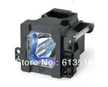 Projector Lamp Bulb With housing TV UHP Lamp Bulb For JVC TS-CL110E, TS-CL110UAA, HD-70ZR7U