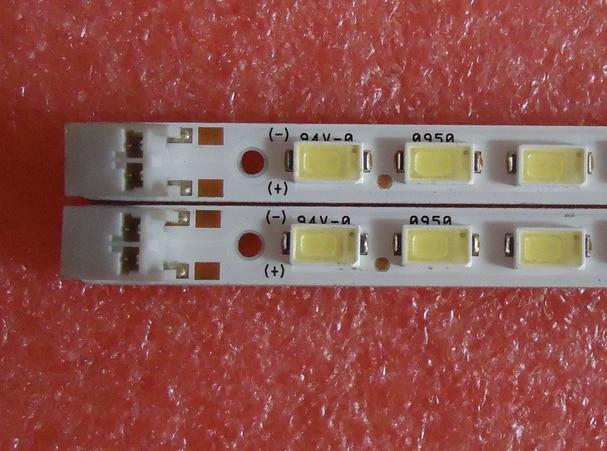 Led Backlight Screen UA46C5000QR LMB-4600BM11 T460FAE1-DB Led Backlight 1pcs=64led 522mm