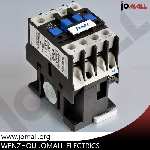 LC1 D18 18 amp AC electrical Contactor in Contactors from Home Improvement