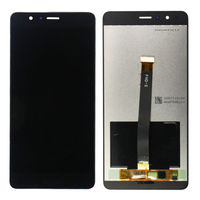 Gasarsox For Huawei Honor 8 LCD Display Touch Screen Digitizer With Frame For Huawei Honor 8