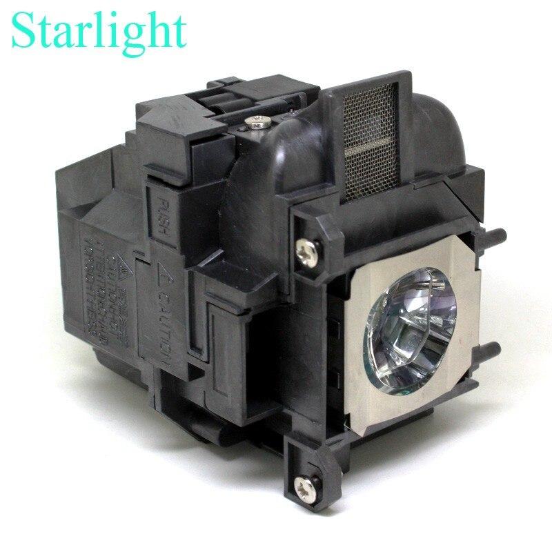 original ELPLP88 V13H010L88 for Epson Powerlite S27 EB-S04 EB-945H EB-955WH EB-965H EB-98H EB-S31 EB-W31 EH-TW5350projector lamp july king 18w 6500k 6leds led daytime running lights led fog lamp case for toyota aqua 20012 on over 1260lm pc