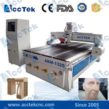 1300*2500mm AKM1325 1325 cnc woodworking machine/wood cnc router/cnc router woodworking machine