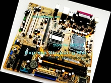 P5K31-VM motherboard G31 G41 LOGO supports dual core