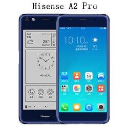Hisense A2 Pro double screen mobile phone LTE FDD 5.5