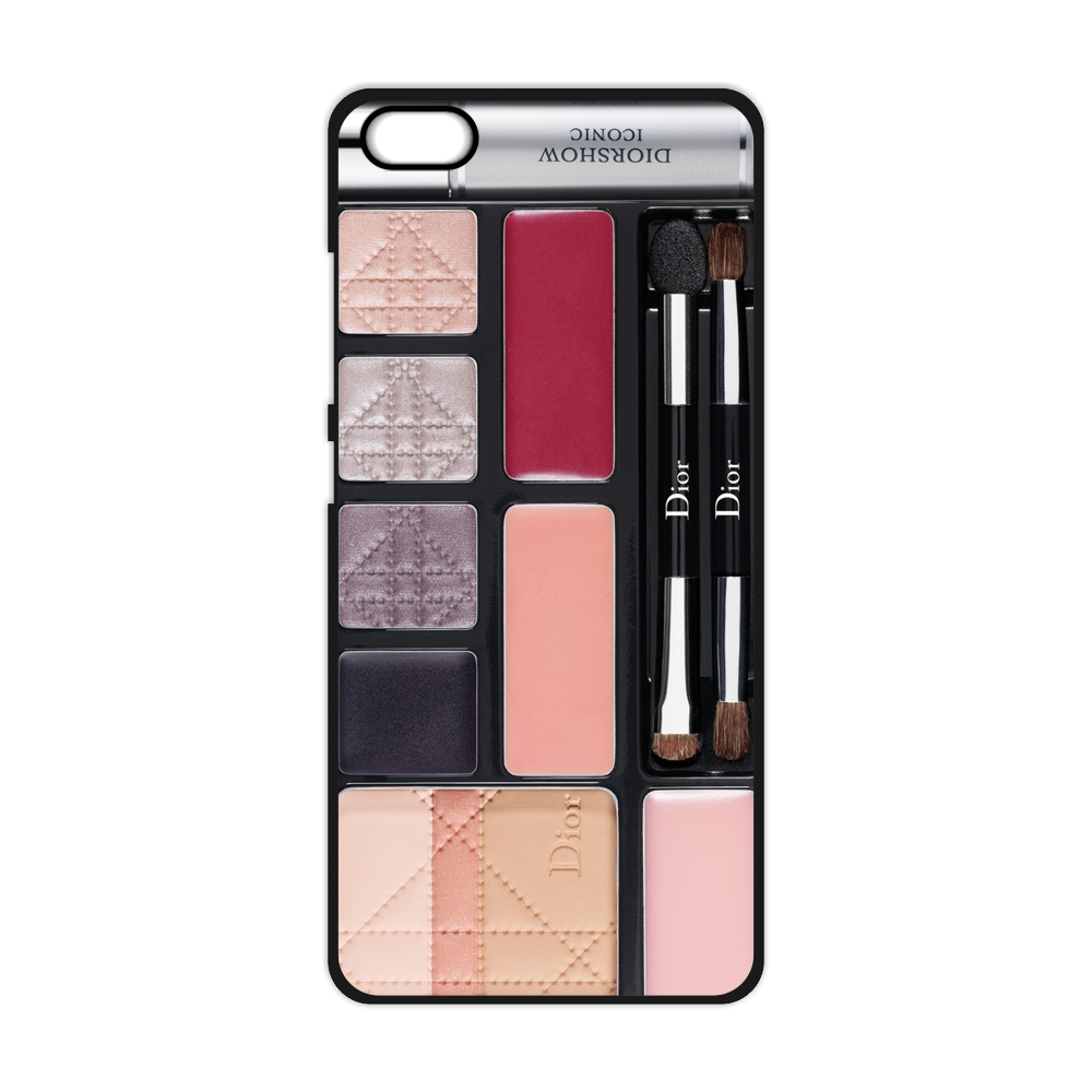 Makeup Palette Eye Shadow Case for Samsung Galaxy A3 A5 A7 J5 J7 2016 Prime Note 2 3 4 5 Core Prime Grand Prime Grand Neo Alpha