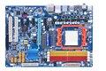 Frete grátis 100% motherboard original para gigabyte ga-ma770-ds3p ddr2 am2/am2 + desktop placas-mãe
