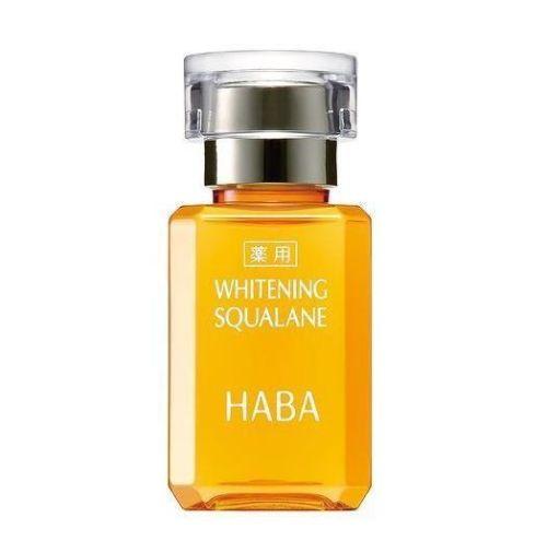 HABA Whitening Squalane 15ml hr 15ml