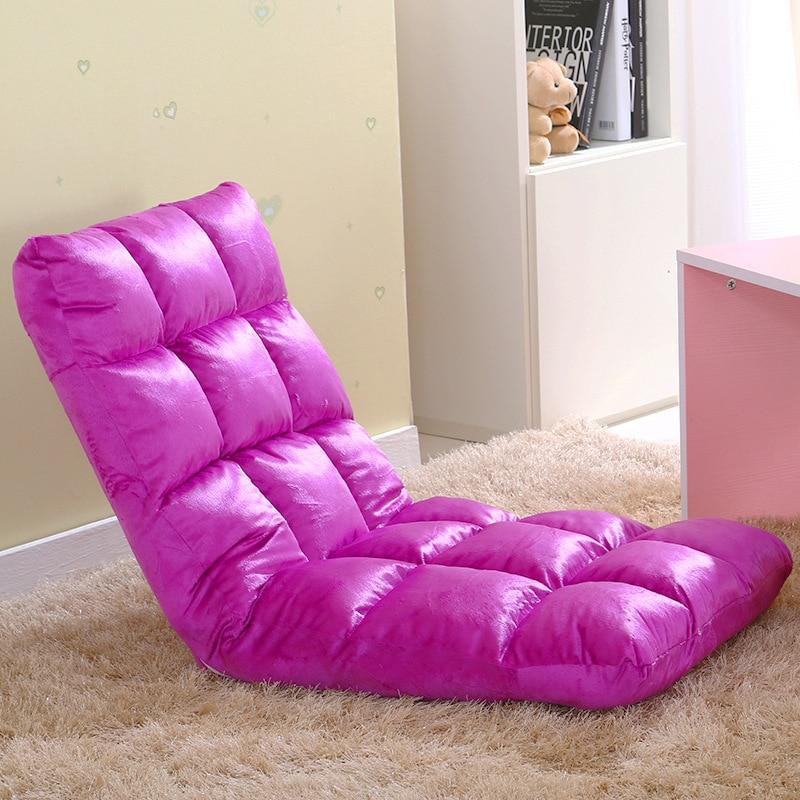 8 Grids Removable And Washable Children'S Sofas High Density Sponge Durable Steel Skeleton Sofa Bed 5 Files Adjustable Cushion