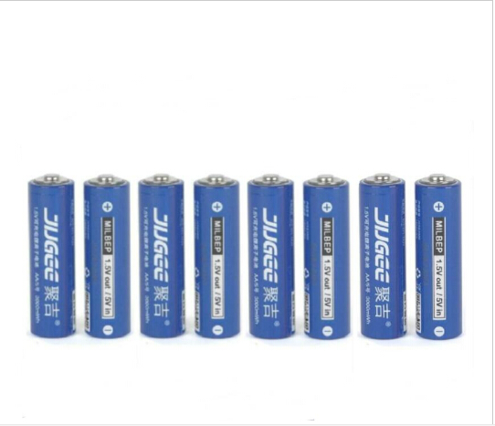 1.5 v AA lifepo4 lithium ionen batteries 8pcs 14500 JUGEE 3000mWh rechargeable li-ion Li-polymer Li-Po battery apply Toys, etc 3 7v li po li ion batteries lithium power polymer battery 3 7 v lipo li ion rechargeable lithium ion for 1600mah 11 1v toy 12v
