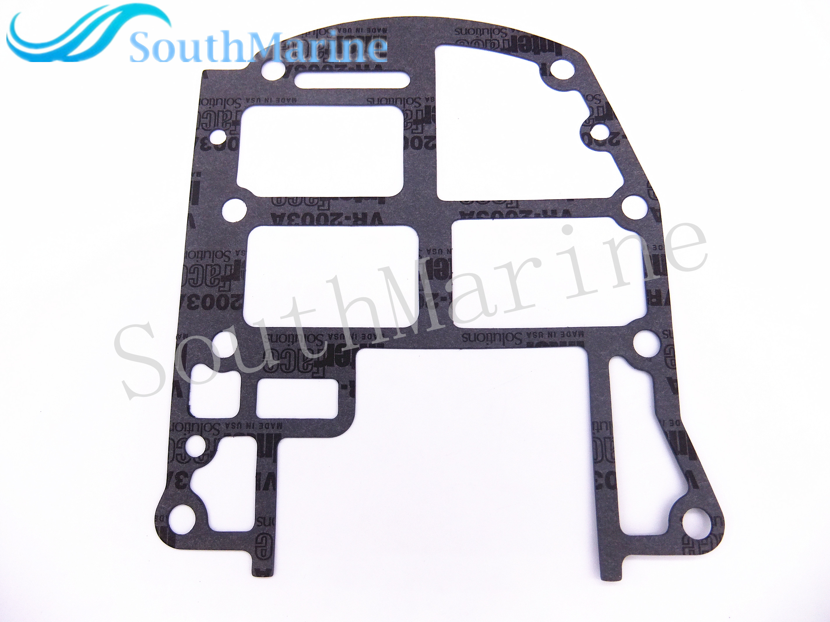 6f5-45113-a0-00 6f5-45113-00-00 Upper Casing Gasket For Yamaha Outboard C40 E40 40hp 36hp Boat Motor Boat Parts & Accessories