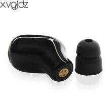 Xvgjdz Mini Bluetooth Auriculares Manos Libres de Auriculares Inalámbricos Bluetooth 4.2 Auricular Swinmming Auriculares Con Micrófono A Prueba de agua