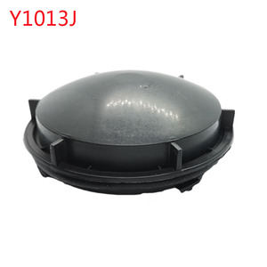Image 3 - 1 pc for buick Excelle 2016 9012 S00012282 Headlamp dust cover waterproof cap Front lamp dust boot  Xenon lamp