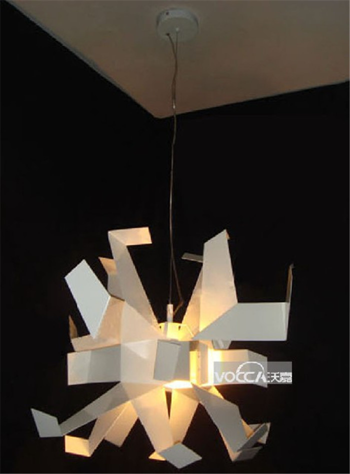 Promotion pallucco glow pendant light contemporary light lighting promotion pallucco glow pendant light contemporary light lighting bedroom lamp light whitered lamp in pendant lights from lights lighting on mozeypictures Image collections