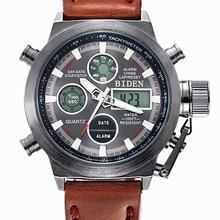 watches men luxury brand dive LED watches sport Military Watch Genuine Luminous quartz watch men wristwatches relogio masculino