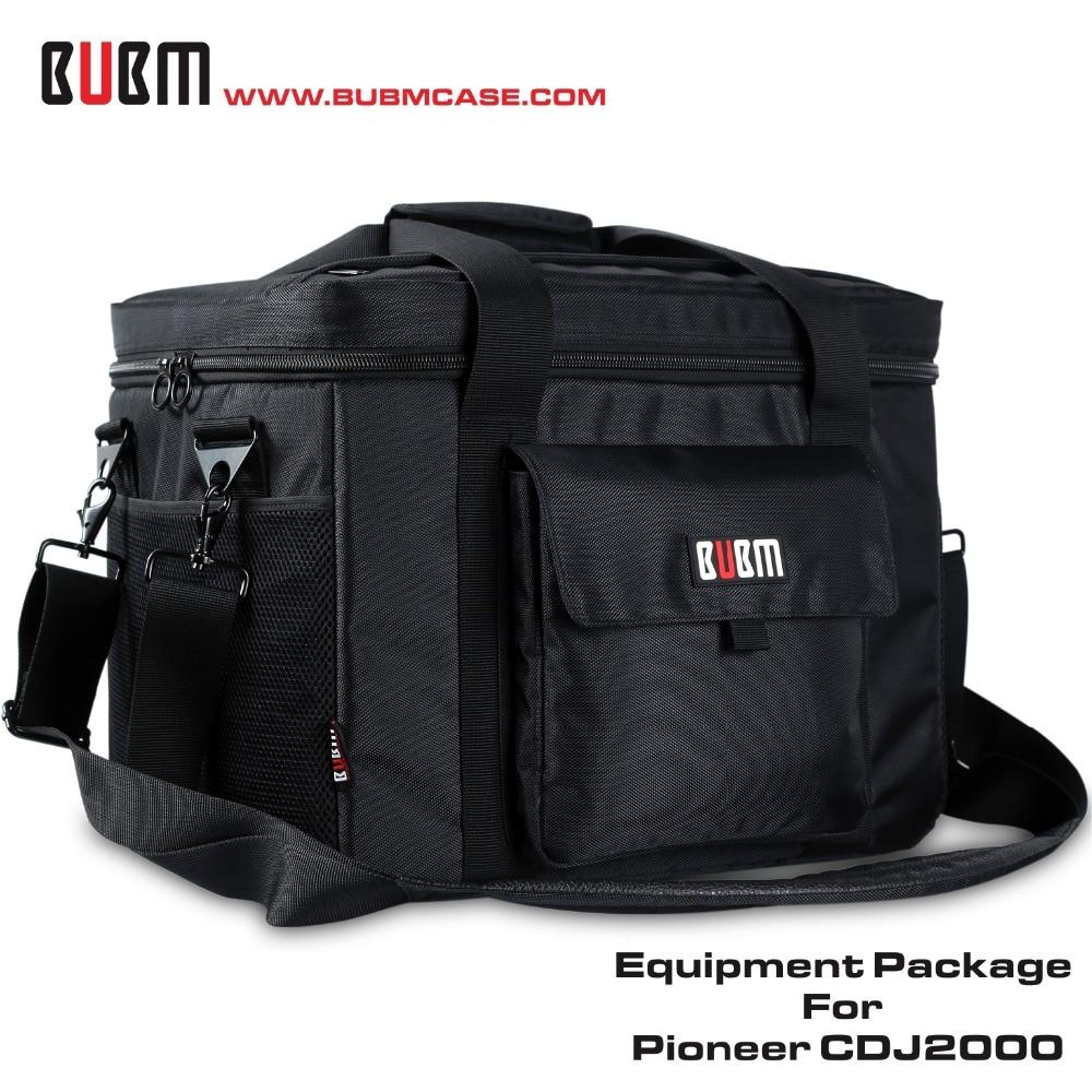 Bubm Professionelle Protector Tasche Reise Packsack Für Pioneer CDJ2000 Controller Camping Wandern-in Lagerbeutel aus Heim und Garten bei  Gruppe 1
